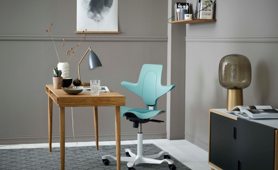 Get yourself one ergonomic office chair heres why! hÅllning