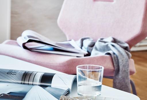 RH Lounge, RBM Sweep Table