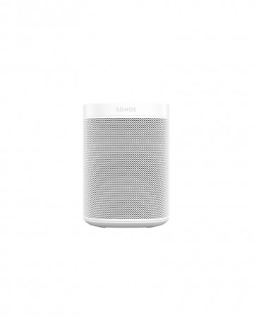 HALLNING SOUND - SONOS ONE - SL - BLACK - WHITE