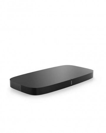 HALLNING SOUND - SONOS PLAY BASE BLACK (SIDE)