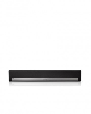 HALLNING SOUND - SONOS PLAYBAR BLACK (FRONT)