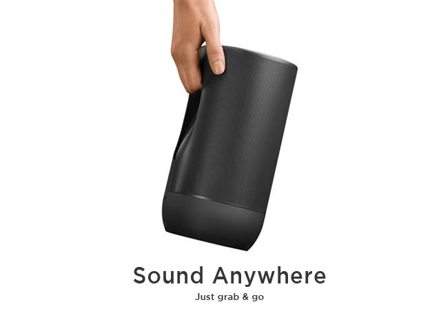 Sonos Move Grab