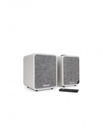HALLNING SOUND - RUARK MR1-GREY-Side