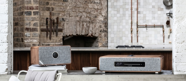 HALLNING SOUND - RUARK SYNC MULTI ROOM