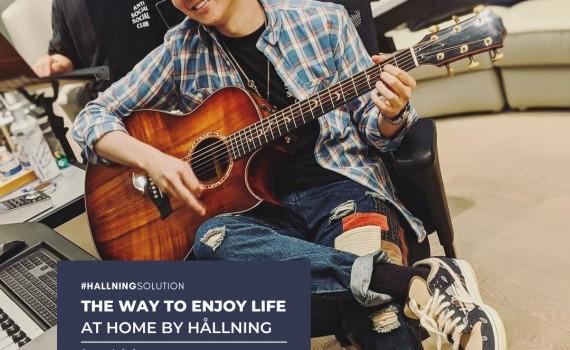 hallning-blog-way to enjoy life at home