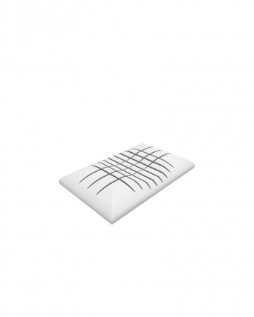 HALLNING - SWISSAIRE - ADAPTIVE PILLOW OUTER